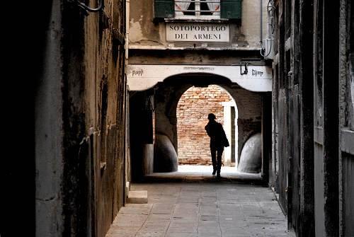 Understanding the Sestieri: Santa Croce