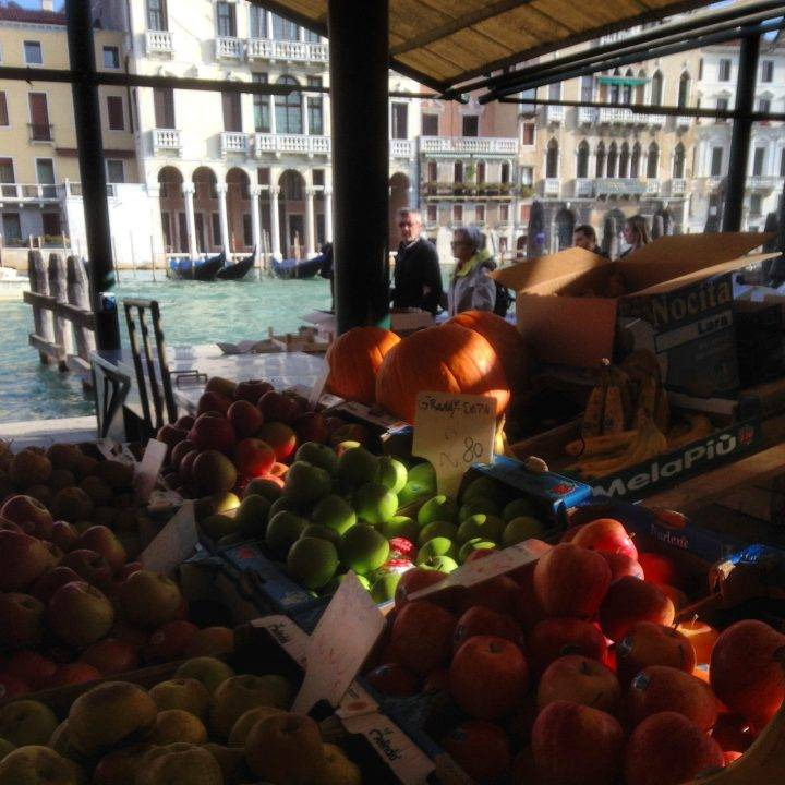 Visiting Venice during Autumn