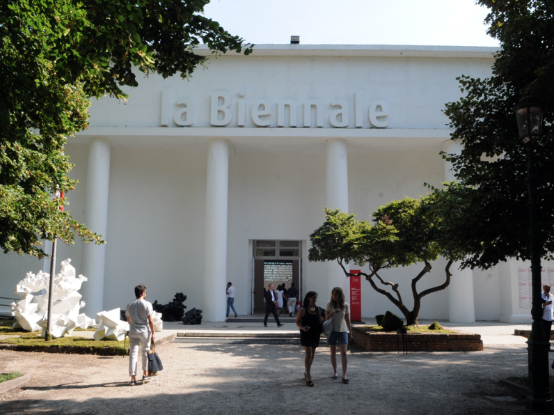 Last chance to visit the 2016 Venice Biennale