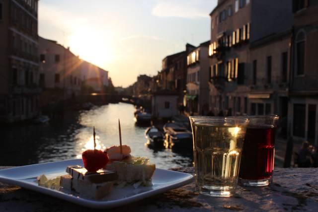 The Venice Bacaro