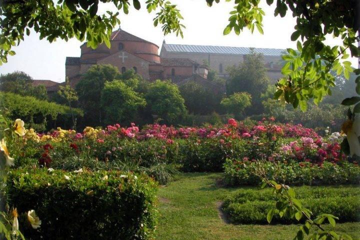 Cipriani Garden