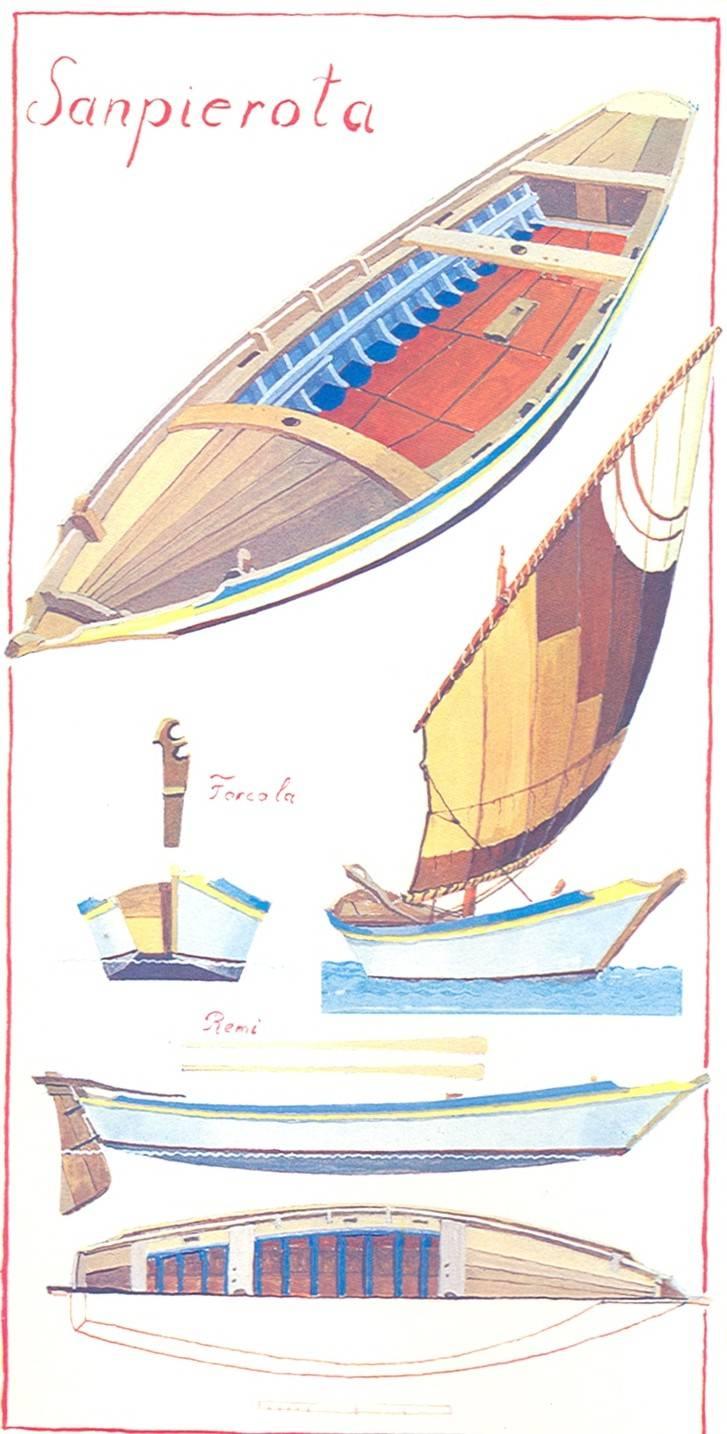 sanpierota boat