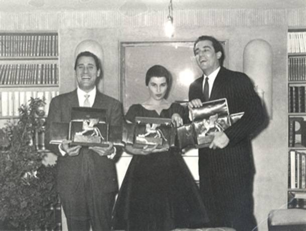 leone oro 1959 alberto sordi