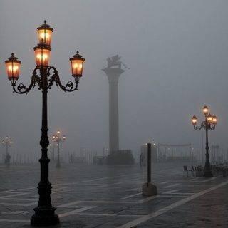 Secret Fog