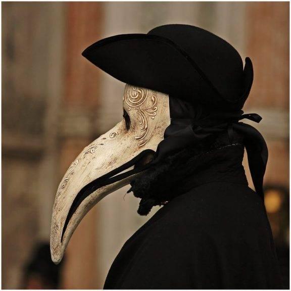 Medico Della Plague