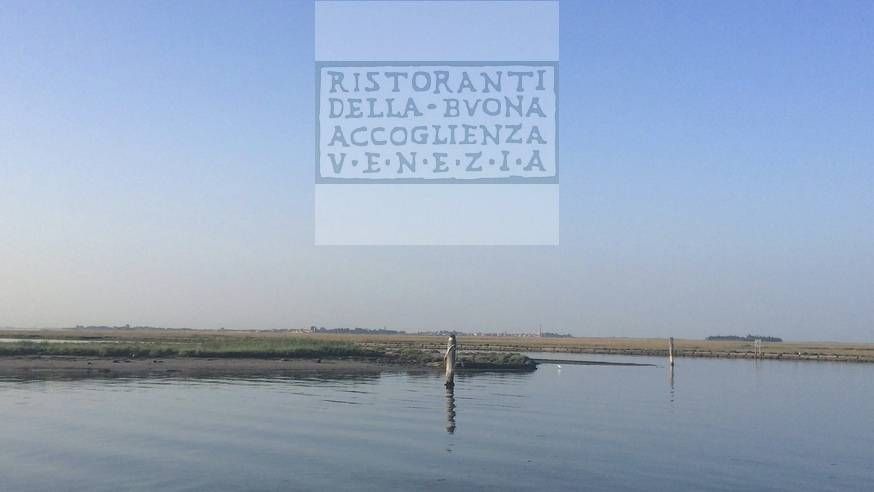 Association of Good Restaurant Hospitality in Venice