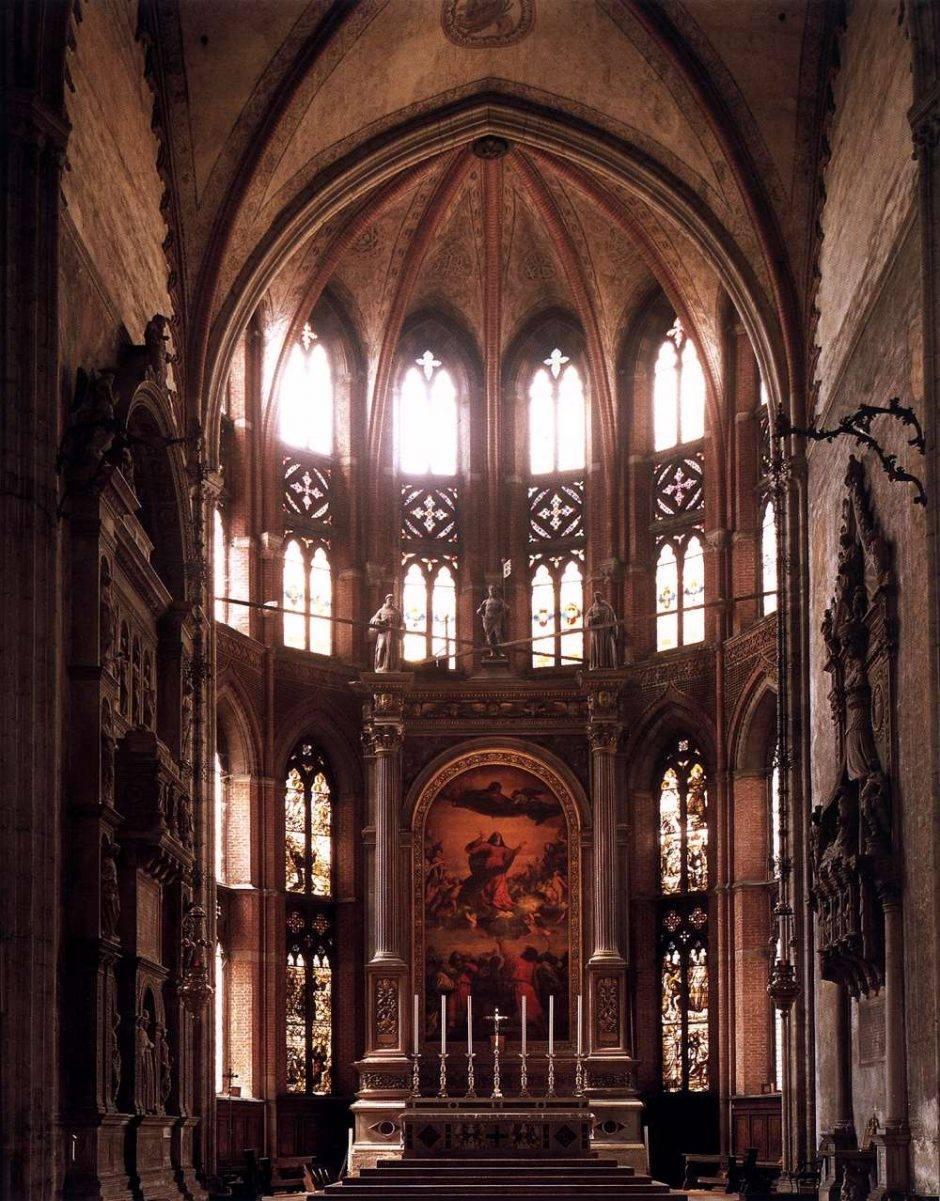 Chiesa di Frari