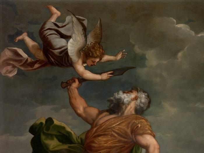 Sacrificio-di-Isacco-di-Tiziano