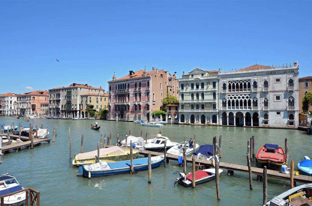 alba doro grand canal apartment venice 4 1024x678