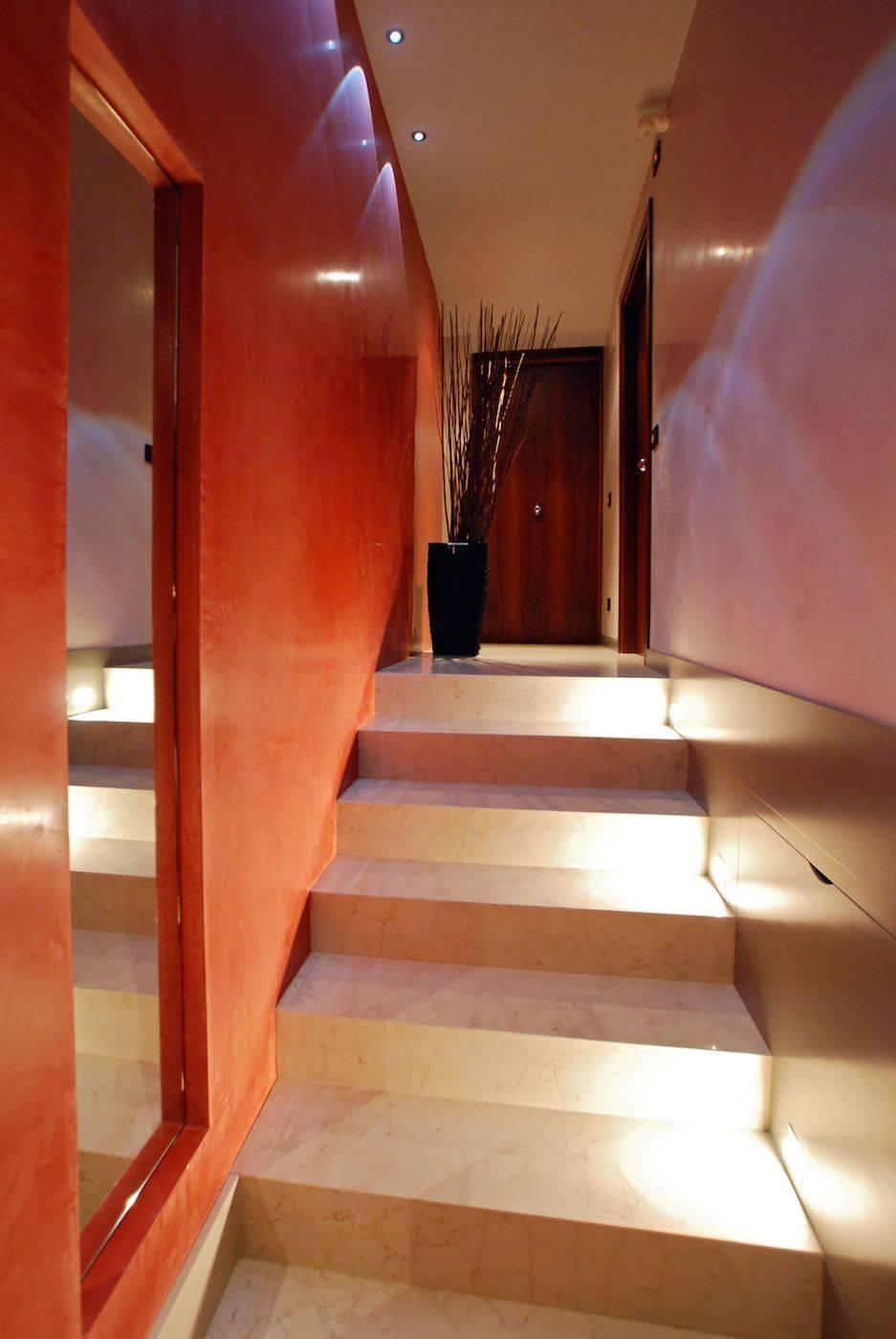 Fenice a glamorous designer apartment