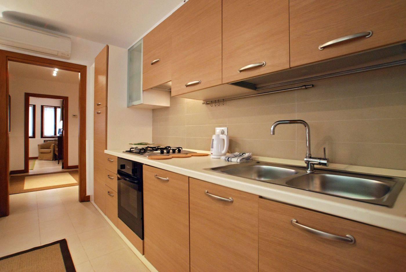 Angelo Michele kitchen