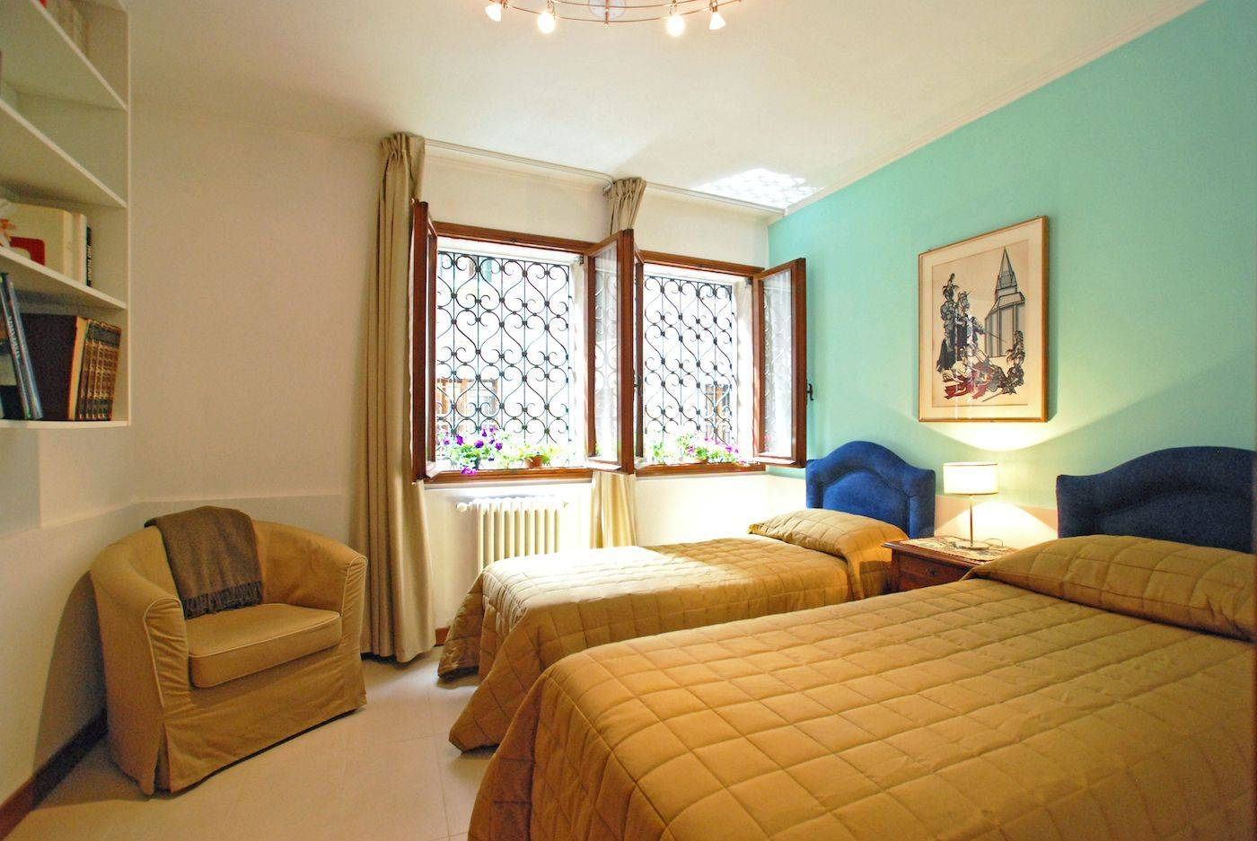 Angelo Michele bedroom double or twin