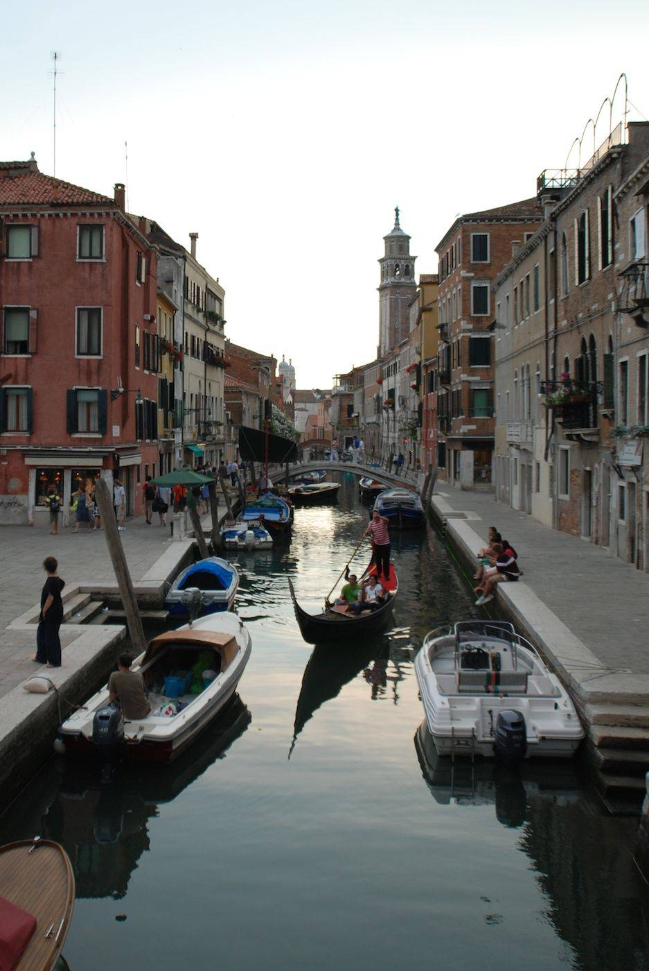 view of the surroundings: San Barnaba