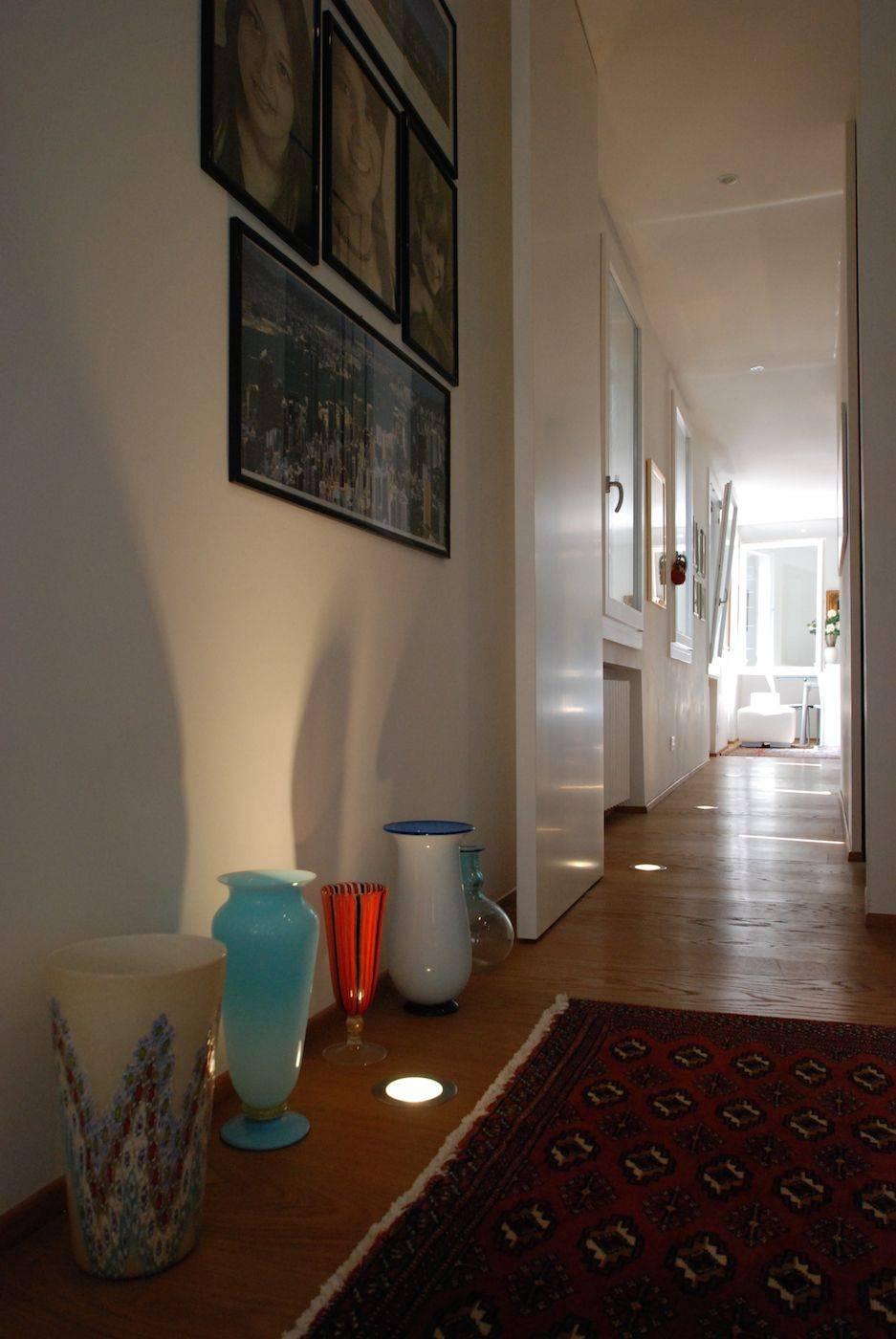elegant details: Murano Glass vases
