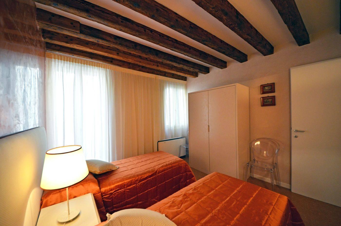 third bedroom, double or twin