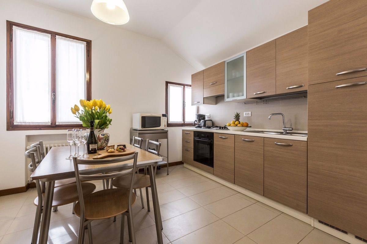 Angelo Gabriele kitchen