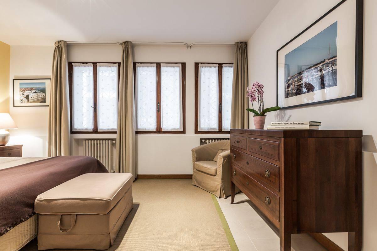Angelo Michele double bedroom