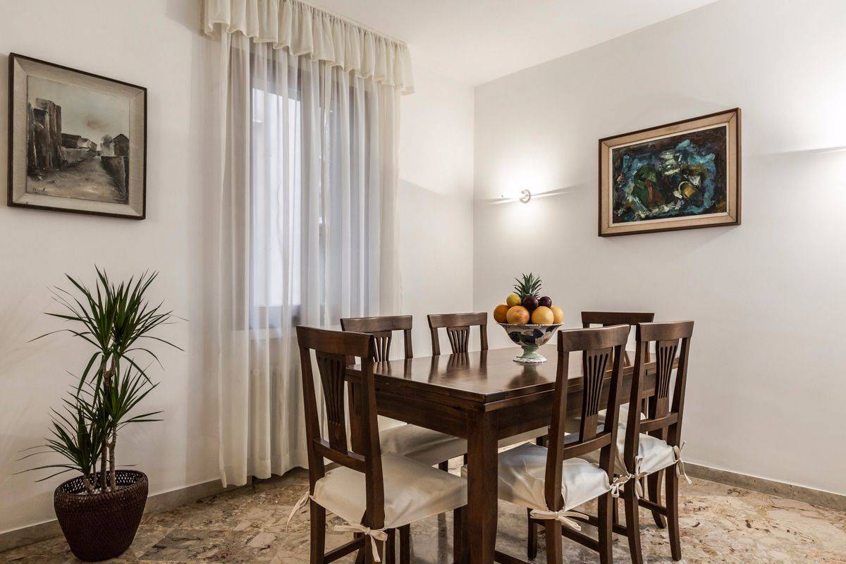 Holiday apartments Venice on grand canal