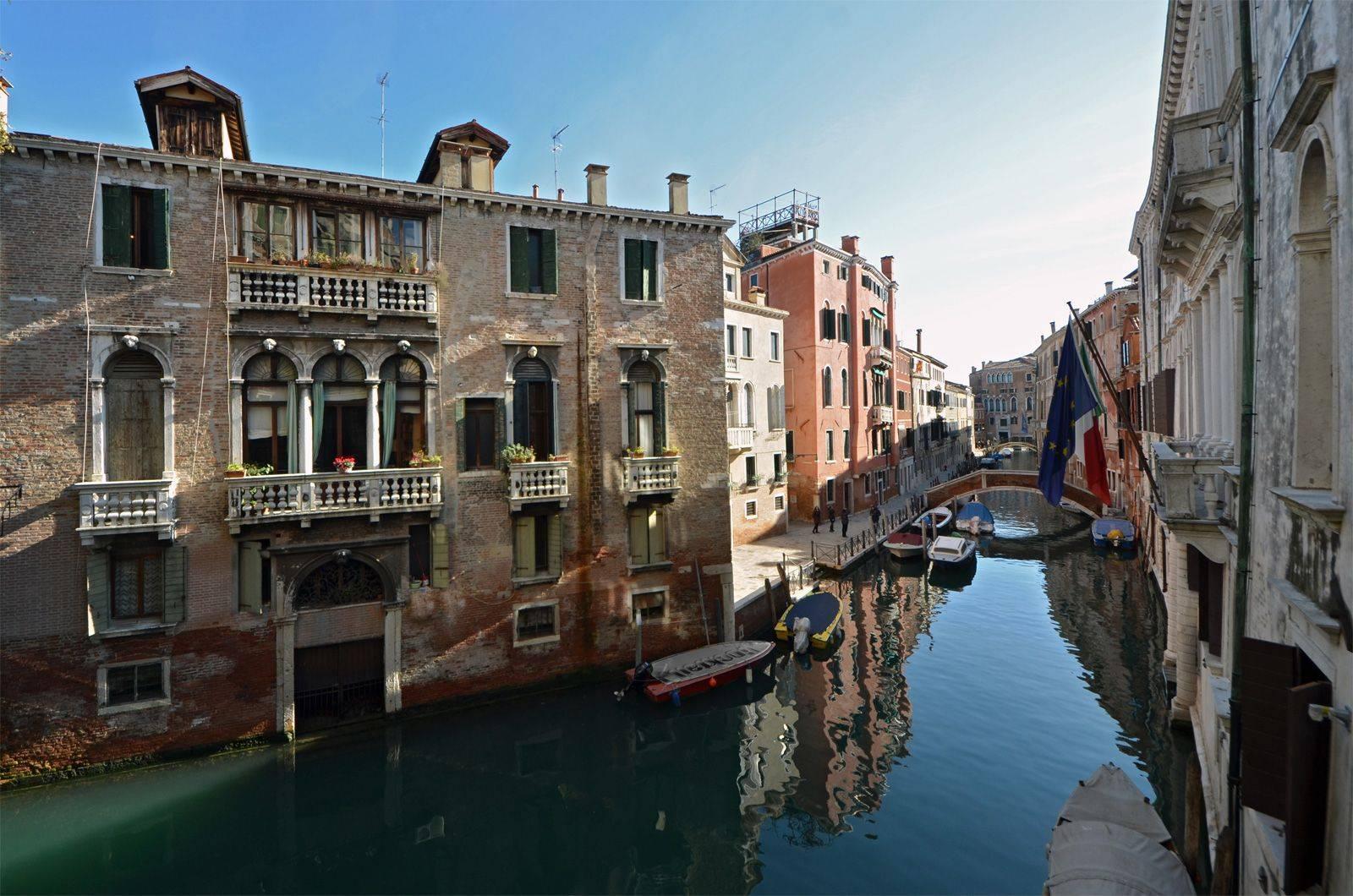 Marco Polo apartment Venice | Truly Venice Apartments