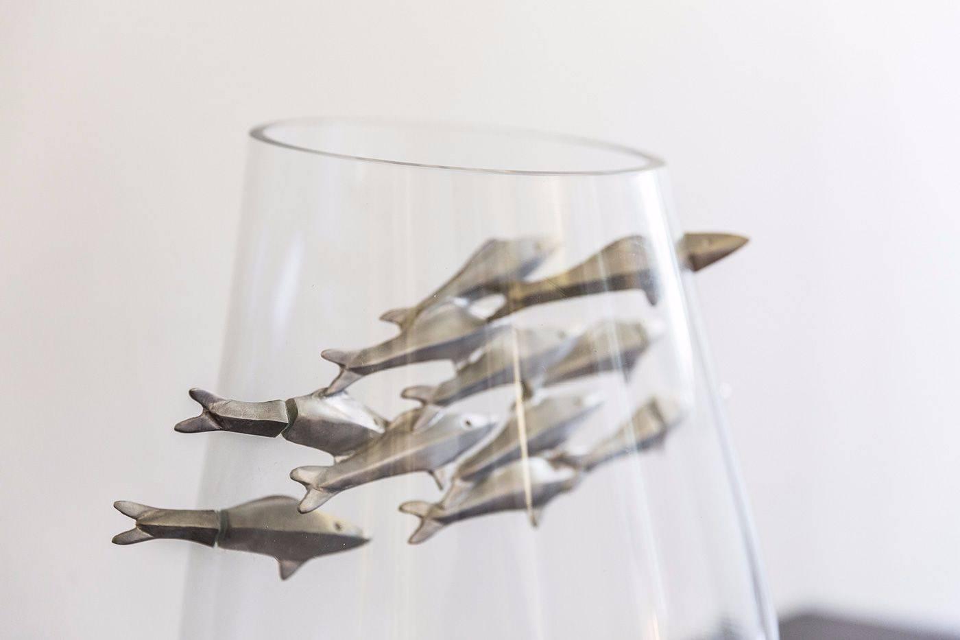 ...or Murano Glass vases