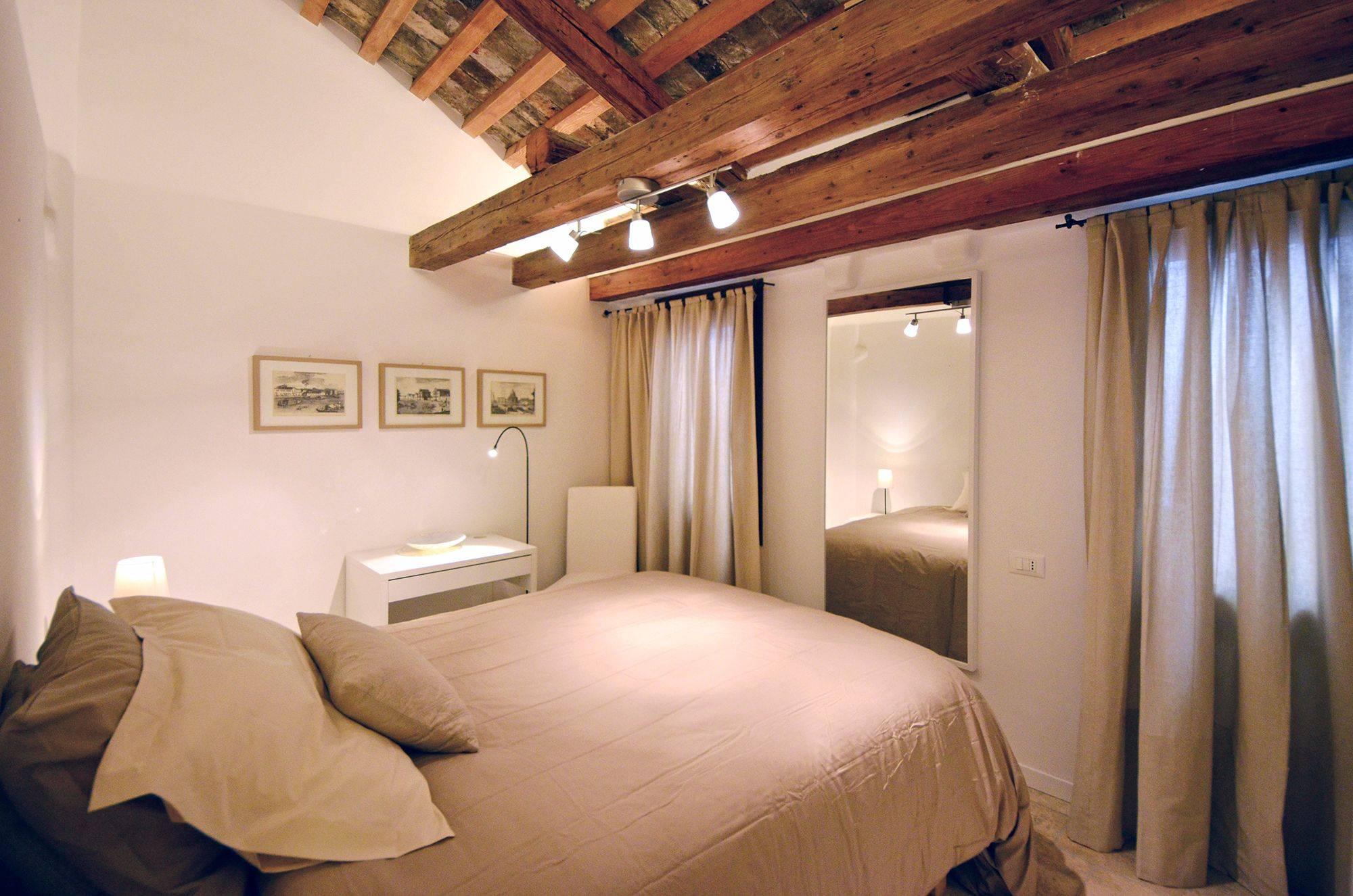 3rd floor smaller bedroom