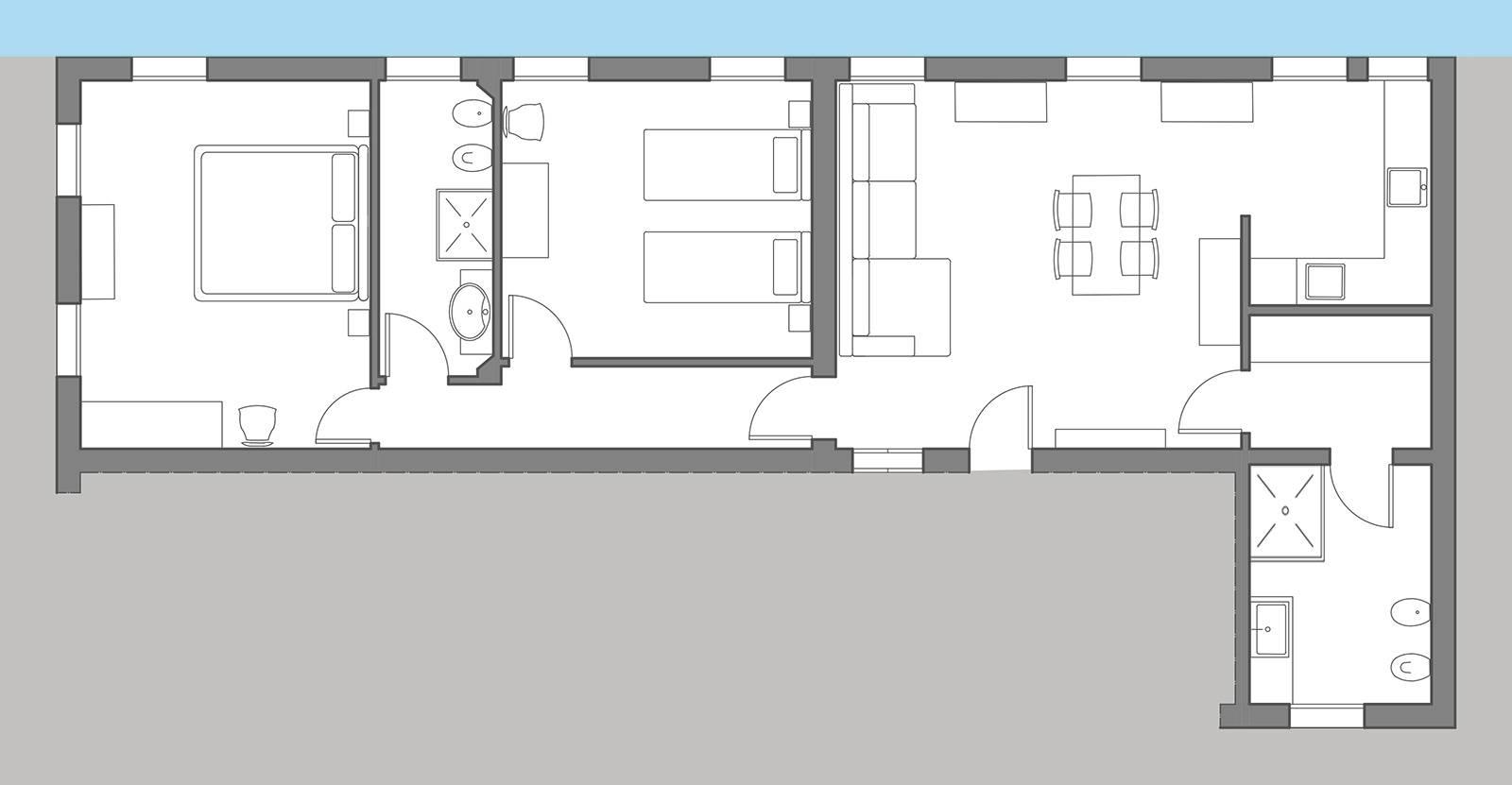 Carmen floor plan